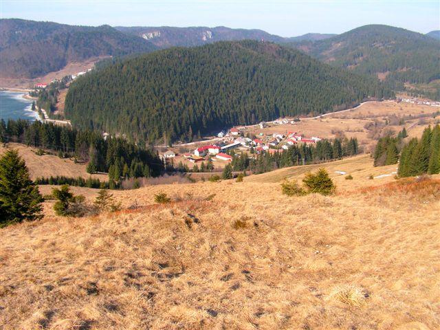 Osada Palcmanská Maša  - 4.4.2009