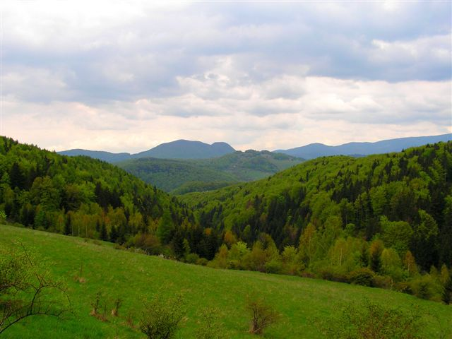 Údolie Štenzajfu